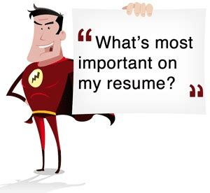 Resume of university lecturer